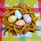 Jelly Bean Nests picture