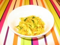 Spiced Indian Cabbage picture