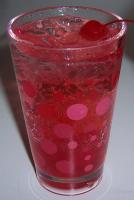 Bottoms up Cherry Limeade picture