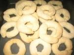 Methizmena (Drunk Cookies in Greek) picture