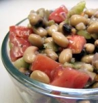 Black-Eyed Pea Salad picture