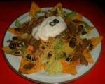 Matador Taco Salad picture