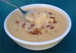 Chipotle Corn Chowder picture
