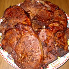 Juicy Pork Chops picture
