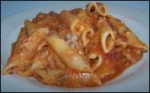 Oven Baked Mostaccioli picture