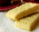 Traditional Shortbread picture