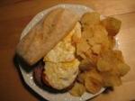 Roastbeef Sandwich picture