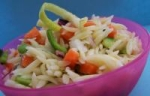 Confetti Orzo Salad picture