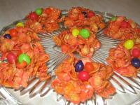 Jonah's Easter Basket Clusters picture