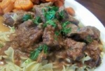 Beef Stew in Berbere Sauce picture