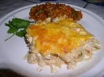 Cheesy Mexican Chicken picture