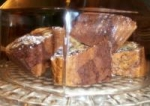 Marbled Bundt Cake picture