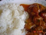 Easy Chicken Curry picture