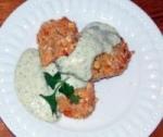 Salmon & Shrimp Confetti Croquettes picture