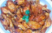 The Best  Hot Wings Ever picture