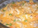 Tuna Noodle Casserole picture