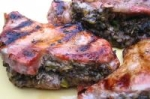 Pork Chops With Savory Mushroom Stuffing picture