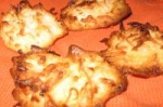 Pongaroons Macaroon Cookies Recipe picture