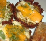 Scrambled Egg Nests picture