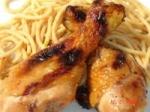 Whiskey Marinade for Chicken, Pork or Steak picture