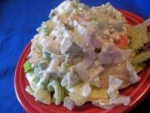 Seafood Salad picture