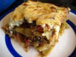Vegetable Lasagna picture
