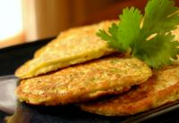 Indonesian Corn Cakes picture