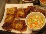 Deep Fried Beef Rolls (Martabak Telur) picture