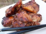 Sweet Hosin Chicken Drumsticks picture