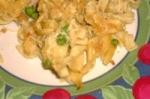 Chicken Noodle Casserole picture