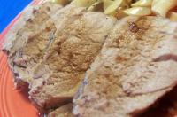 Roasted Pork Tenderloin picture