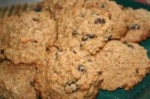 Oatmeal Cookies picture