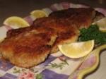 Boneless Pork Chops Milanese picture