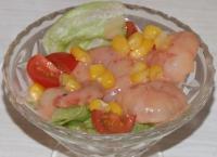Prawn (Shrimp) Cocktail picture
