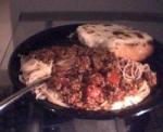 My Favorite  Spaghetti Sauce picture