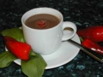 South American Hot Chocolate (With Chillies) picture