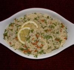 Herbed Orzo With Pine Nuts picture