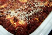 Baked Ravioli picture
