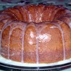 Lemon Bundt Cake picture