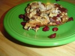 Crazy Cranberry Bars picture