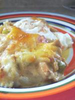King Ranch Chicken Casserole picture