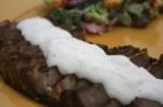 Creamy Horseradish Sauce picture