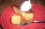 Deep -Dish Buttermilk Chess Pie picture