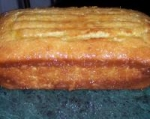 Luscious Lemon Pound Cake picture