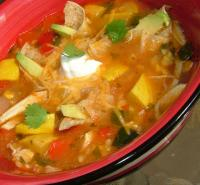 Tortilla Soup picture