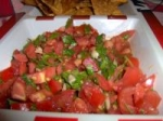 Salsa De Cilantro - Pebre picture
