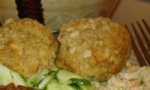 Oven-Baked Potato Cheddar Croquettes picture
