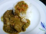 African Peanut Stew (Elephant Stew!) picture