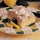 Lemon Meringue Torte picture