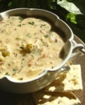 Easy Clam Chowder picture